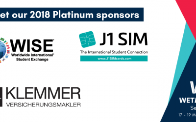 Meet our 2018 WETM-IAC Platinum Sponsors